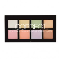 Colour Correct Creme 8 Piece Palette