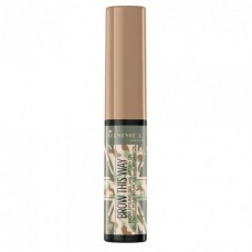Camouflage Collection Brow This Way Styling Gel #001 Blonde