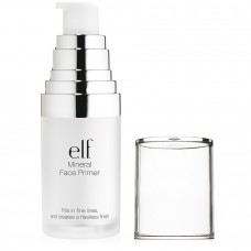 Mineral Infused Face Primer - Clear