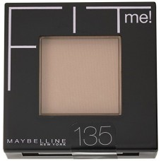 Fit Me Pressed Powder #135 Creamy Natural 9g