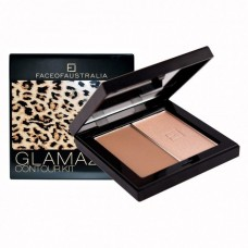 Glamazon Contour Kit 14g