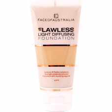 Flawless Light Diffusing Foundation - Honey 40mL
