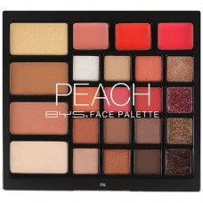 Peach Face Palette