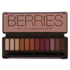 Berries Eyeshadow 12 Piece Palette