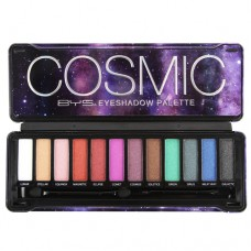 Cosmic Eyeshadow 12 Piece Palette