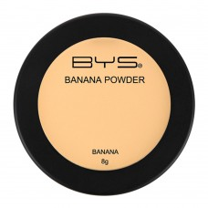 Pressed Banana Powder 8g