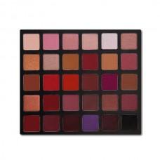 Maroon Mayhem PRO Eyeshadow Palette 30M