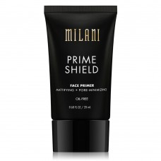 Prime Shield Mattifying + Pore-Minimizing Face Primer (Vegan)