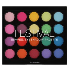 Festival Eyeshadow 20 Piece Palette