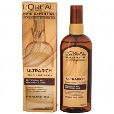 Hair Expertise Ultra Rich Precious Oil Mist 150mL