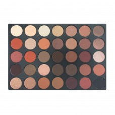 Holly Jolly Eyeshadow Palette 35K
