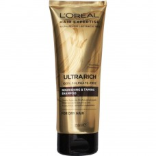 Hair Expertise Ultra Rich Nourishing & Taming Shampoo 250mL