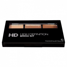 HD High Definition Brow Kit