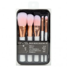 Keepsake 5 Piece Brush Kit