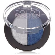 Color Molten Eyeshadow #304 Sapphire Mist