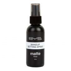Matte Makeup Setting Spray