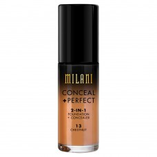 Conceal + Perfect 2-in-1 Foundation #13 Chestnut