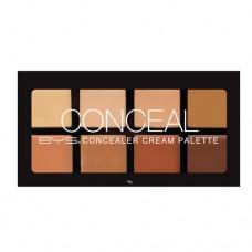 Concealer Creme 8 Piece Palette