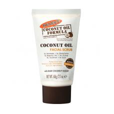 Coconut Oil Facial Scrub 60g