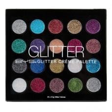 Glitter Creme 20 Piece Palette