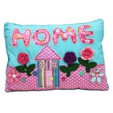 Decorative Home Floral Cushion