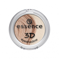3D Eyeshadow #08 Irresistible Vanilla Latte